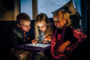 Benefits of Educational Mobile Apps